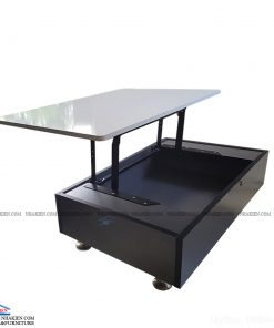 Bàn sofa kết hợp bàn làm việc